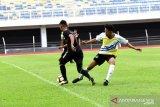 Tim Sepak Bola Dewan Kota Pulau Pinang - Kota Medan gelar pertandingan persahabatan