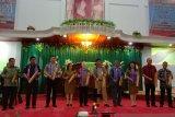 Wagub Steven Kandouw Buka Sidang Tahunan Sinode GMIST Ke VI