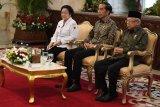 Ini cara-cara bumikan Pancasila menurut Megawati