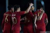 Indra: Timnas U-22 Indonesia terganggu angin kencang imbas topan Kammuri