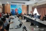 Jumlah wisatawan asing yang berkunjung ke Sulut melonjak 24,56 persen