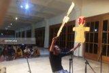 Dewan Kesenian Surabaya menggagas Festival Sastra Jawa 27 Desember