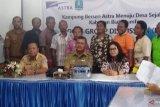 Biak Numfor evaluasi kegiatan usaha ekonomi kampung berseri Astra
