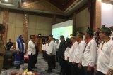 Terpilih Secara Aklamasi, Supianto pimpin Kadin Riau periode 2019-2024