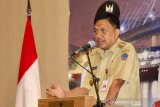 Gubernur Sulut berharap porprov mampu menjaring atlet berbakat