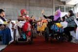 Memperingati Hari Disabilitas Internasional