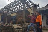 58 rumah di Temanggung rusak diterjang angin kencang