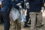 DPR minta polisi usut tuntas ledakan di Monas