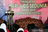 Boyolali terapkan Perda penanggulangan HIV/AIDS