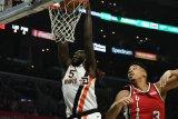 Clippers menghentikan kemenangan beruntun Blazers