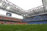 Sejumlah pertandingan Liga Italia ditunda akibat wabah virus corona