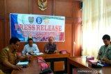 Inflasi Kalteng tertinggi kedua di Kalimantan