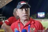 PSSI hubungi legenda sepak bola Belanda Ruud Gullit untuk latih timnas Indonesia