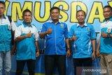 Haryadi terpilih sebagai Ketua DPD KNPI Natuna