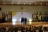 Prof Ari Kuncoro remsk jadi Rektor UI