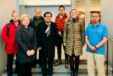 Start-Up Indonesia jajaki pasar Swiss