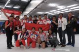 Speed Skating Indonesia tampakkan taji di SEA Games Filipina