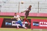 Liga 1 -- Persipura Jayapura taklukkan PSIS Semarang 2-0
