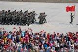Gubernur Xinjiang: Campur tangan AS urusan dalam negeri China langgar hukum internasional