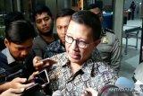 Lukman Hakim Saifuddin dihadirkan sebagai saksi untuk terdakwa Rommy