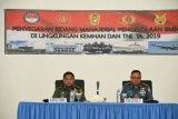 Lantamal VIII Manado gelar penyegaran bidang manajerial pengelolaan BMN