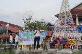 Bandara Sam Ratulangi Manado tingkatkan pelayanan manjakan Wisatawan