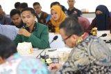 Menteri Kelautan dan Perikanan ajak mahasiswa bantu budidaya perikanan masyarakat