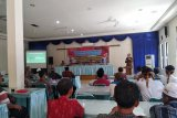 Bawaslu gandeng komunitas seni sosialisasi pengawasan pemilu di Pasaman Barat