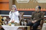 Wagub Lampung dorong generasi milenial berinvestasi