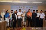 Komisi V DPR mendukung pembangunan infrastruktur di NTB