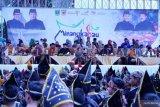 Staf Ahli Kemenpar buka Festival Pesona Minangkabau 2019 di Istano Basa Pagaruyung
