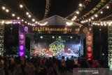 Dispar Bantul sebut pentas musik di Parangkusumo dongkrak wisatawan