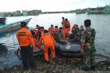 SAR Timika cari satu penumpang kapal motor tenggelam