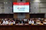DPR dukung Perum LKBN ANTARA jadi sentral distribusi informasi terpercaya