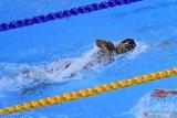 Tambah empat medali dari renang, Indonesia lewatkan mendali emas di hari kedua
