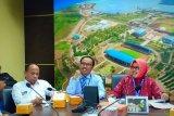 Sumatera Selatan alami inflasi  dipengaruhi kenaikan bahan makanan
