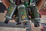 Polda Metro: Granat asap meledak di Monas bukan milik polisi