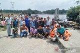 Jasa Raharja Riau bantu sarana keselamatan penumpang kapal di Perawang