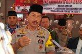 Diduga terafiliasi jaringan JAD, enam warga NTB ditangkap Densus 88