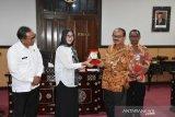 Pemkab Batang kagumi pengelolaan publikasi pariwisata  Kota Mataram