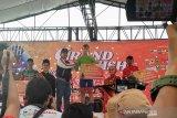 Wisata halal bakal jadi masa depan Pariwisata Sumatera Barat