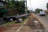 Tingkatkan suplai BBM, Pertamina pasang pipa baru Cilacap-Rewulu