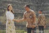 Baru 70 persen, Candi Borobudur gaet wisatawan lebih kenceng