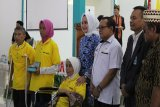 Pemprov Lampung berkomitmen berdayakan kaum disabilitas