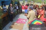 Wabup Jayawijaya minta umat dukung pelepasan adat tanah gereja