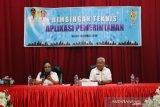Para lurah di Kota Kupang diminta manfaatkan aplikasi Sodamolek