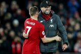 Juergen Klopp sanjung para pemain pelapis Liverpool