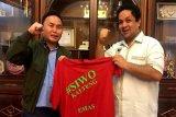Manfaatkan Porwada untuk menjadi atlet handal, kata Sugianto Sabran