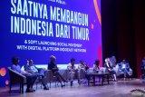Staf Khusus Presiden: Digitalisasi solusi aksesibilitas Indonesia timur