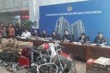 Menteri BUMN akan memberhentikan Dirut Garuda terkait motor Harley